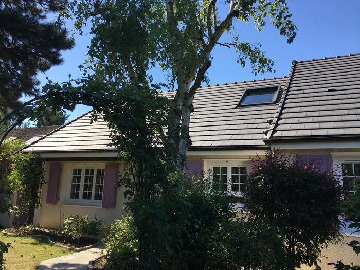 Changement de toiture HP10 Couvreur Champigny / Ma Belle Toiture
