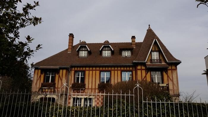 Réfection toiture classée / Couvreur 94 / Ma Belle Toiture / L'Haÿ-les-Roses